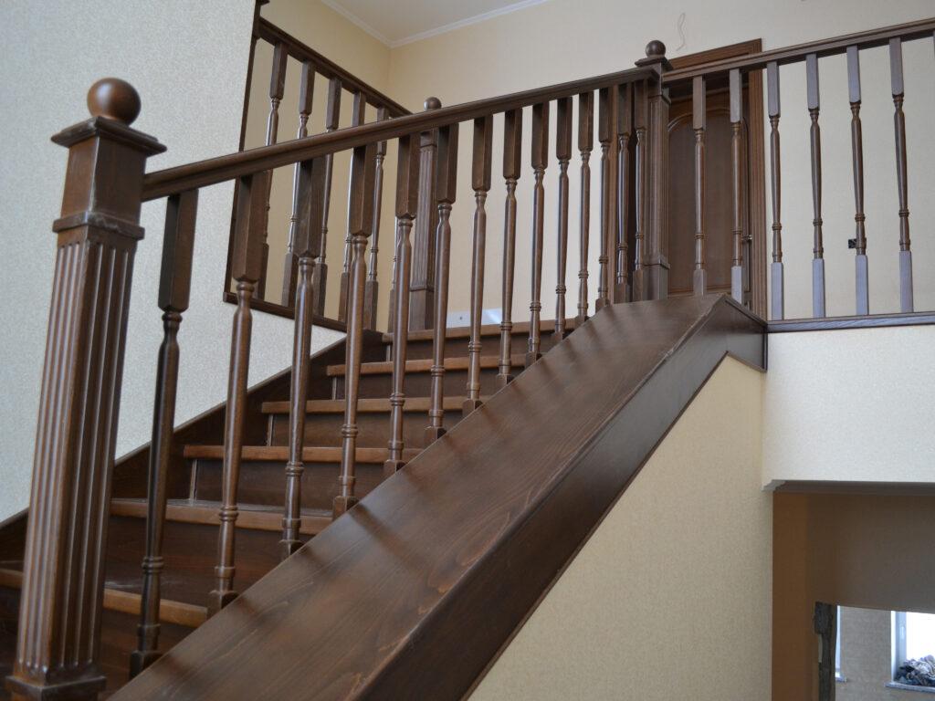 Лестницы Live 4x3